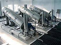 ROTAMAT® Screw Press RoS 3